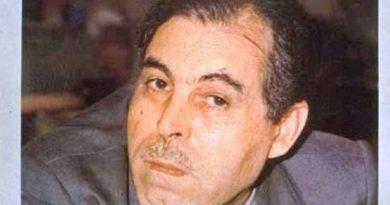 بيان رفاق الشهيد طلعت يعقوب في يوم استشهاده