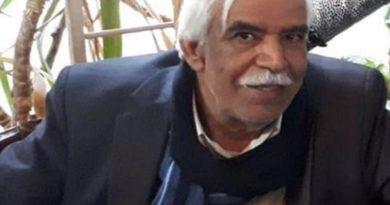 الموسيقار حسين نازك يحلق فوق القدس … – محمد عادل