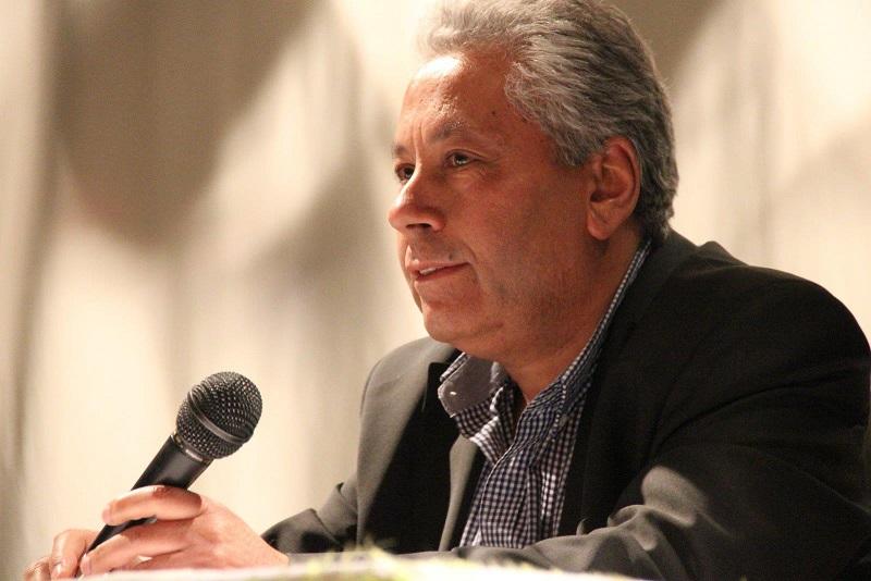 استقالة حمدان الضميري من المكتب التنسيقي لمبادرة فلسطيني أوروبا للعمل الوطني