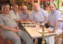 فارسان من فرسان ثقافة الكفاح الفلسطيني