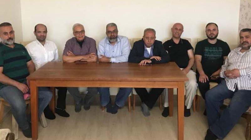 تشكيل لجنة تنسيق للعمل الفلسطيني في المملكة الهولاندية