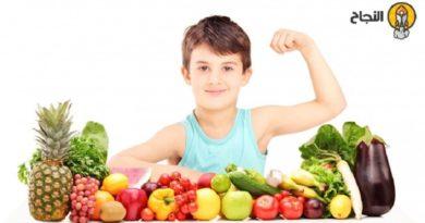 طرق عديدة تضمن الحفاظ على صحة الأطفال