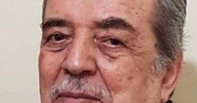 """وفاة المناضل التاريخي: يونس الشيخ طه """" أبو العبد يونس"""""""