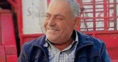 حسين شربل…(أبو أحمد أو أبو ضرغم) بطل من فلسطين .. في ذمة الله