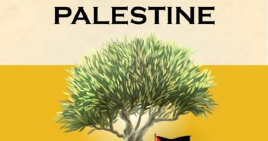 Palestinakonferansen 2020: Veivalg i Palestina