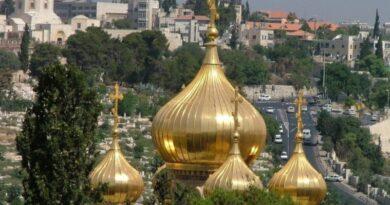 الكنيسة اليونانية تبيع أملاك المسيحيين العرب – تقرير: سيد ماجد مجدلاوي