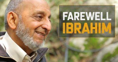Ibrahim Fauda jest ofiarą epidemii koronawirusa i męczennikiem sprawy Palestyny.