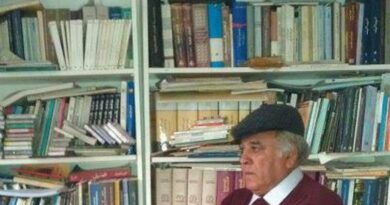 قصص من زمن الكورونا –رشاد أبوشاور