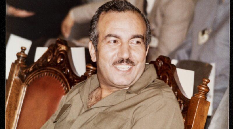 الذكرى 33 لاستشهاد القائد أبو جهاد الوزير – نضال حمد