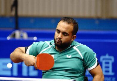 لاعب أردني ينسحب من بطولة عالمية رفضاً لمواجهة لاعب صهيوني