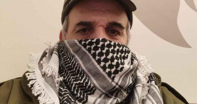 واقع الحال الفلسطيني هذه الأيام - نضال حمد