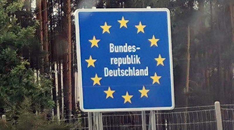 أهلا بكم في المانيا