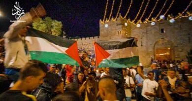 قضية منازل الشيخ جراح التي يقوم الصهاينة باحتلالها ومصادرتها