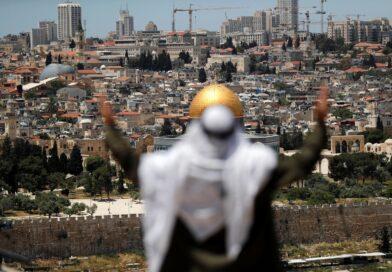 مشروع التحرير الوطني الفلسطيني: قراءة من أجل التاريخ والمستقبل– مسعد عربيد وأسامة عمّوري