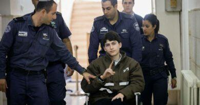 Historia palestyńskiego więźnia Aymana Al-Kurda – au: Nidal Hamad