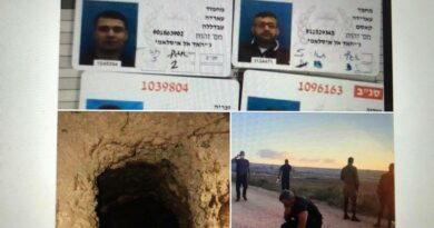 نذالة الانتقام بعد عملية سجن جلبوع – منير شفيق