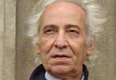 وفاة محمد الأسعد المناضل والشاعر والروائي والكاتب والمترجم