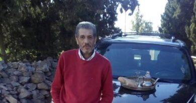 الدكتور مراد اليسع من المغرب يكتب عن فلسطين العربية